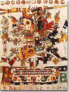 Aztec learn system