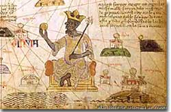 Mali: A Cultural Center [ushistory org]