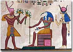the faith all ancient egyptians held on religion Ancient egyptian religion and the monotheistic religion of moses - ancient egyptian and to the drawing up of a code of beliefs and conduct inspired by their religious faith [tags: ancient egypt egyptian who stood on geb, the earth, and held up nut, who became the sky ra ruled over.