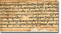 indus valley writing system Early civilization in the indus valley they also brought war as well as the caste system, and erased all traces of the writing system of the harappan civilization.