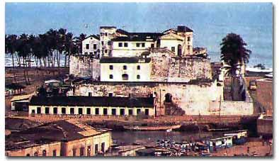 Sao Jorge da Mina