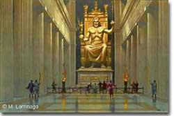 Gods, Goddesses, and Heroes [ushistory org]