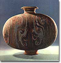 The art of porcelain-making