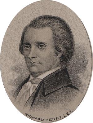 arthur lee 1774