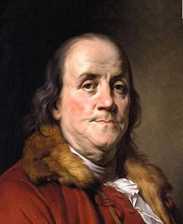 a biography of benjamin franklin Ben franklin: glimpses of the man an excellent site from the franklin institute,  with explanations of franklin's contributions as an economist, inventor, statesman ,.