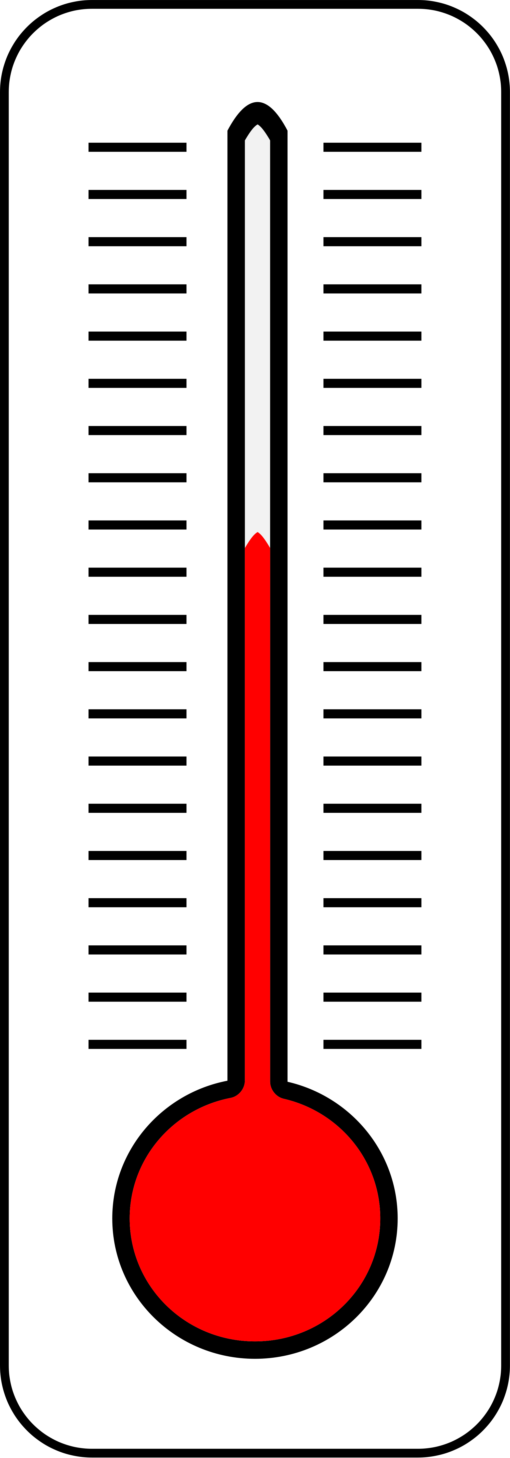 Make Your Own Thermometer