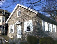Germantown Mennonite Meetinghouse