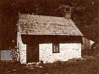 Early 18th Century Bakehouse