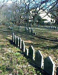Upper Burying Ground