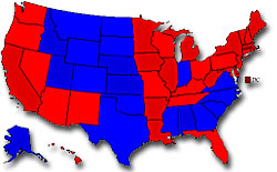 1996 Presidential election
