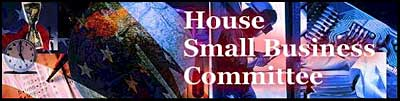 House Small Business Committee