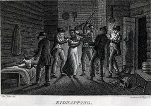 the issue on slavery and discrimination in america Because white people in america why do some white people think racism is only a black issue it seems that the degree of discrimination and impact of that.
