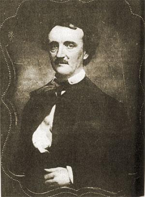 Edgar Allan Poe Kootut Kertomukset