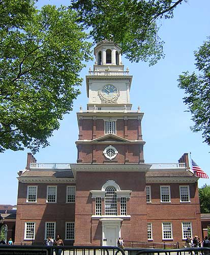 picture of independence hall historic philadelphia tour independence hall 5036