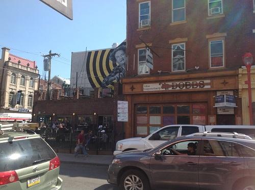Historic Philadelphia Tour South Street