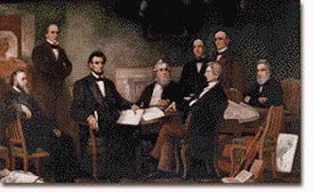 abraham lincoln emancipation proclamation+essay
