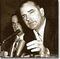 Image result for mccarthy joe