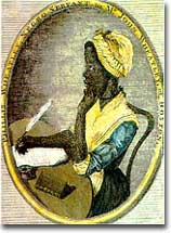 """the conversion of african american slaves to christianity Eventually, christianity came to dominate the african american religious landscape, but it was """"freedom, rather than slavery, [that] proved the greatest force for conversion among african americans in the south"""" (pp 93–94)."""