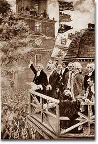 The Declaration Of Independence And Its Legacy Ushistory Org