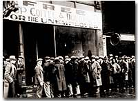 Soup Kitchens Chicago