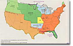 Territorial Expansion Of The United States In The Th Century - Us territorial acquisitions