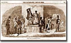 why did slaves resist slavery
