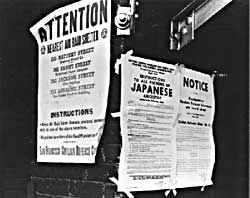 Japanese-American Internment [ushistory.org]