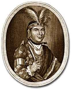 native americans revolutionary war
