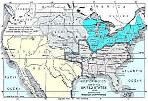 The Missouri Compromise [ushistory.org]