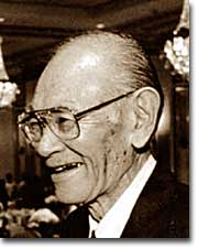 Fred Korematsu
