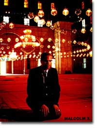 Malcolm X and the Nation of Islam [ushistory org]