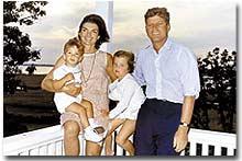 The House Of Kennedy Summary