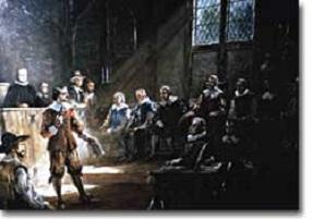 The House Of Burgesses Ushistory Org