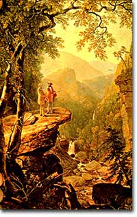 Hudson River School Artists Ushistoryorg