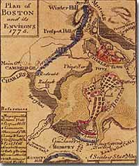 The Boston Patriots Ushistoryorg - Us-history-map-activities-answer-key-american-revolution