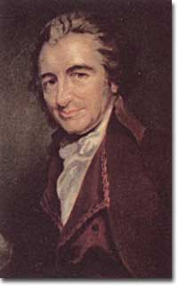 """a comparison of common sense by thomas paine and plain truth by james chalmers Excerpts from plain truth, a pamphlet that appeared in the colonies in march 1776 as a response to thomas paine's common sense it launched a spirited defence of the british political and legal system, as well as attacking the """"barbarity"""" of paine's arguments there was much speculation ."""