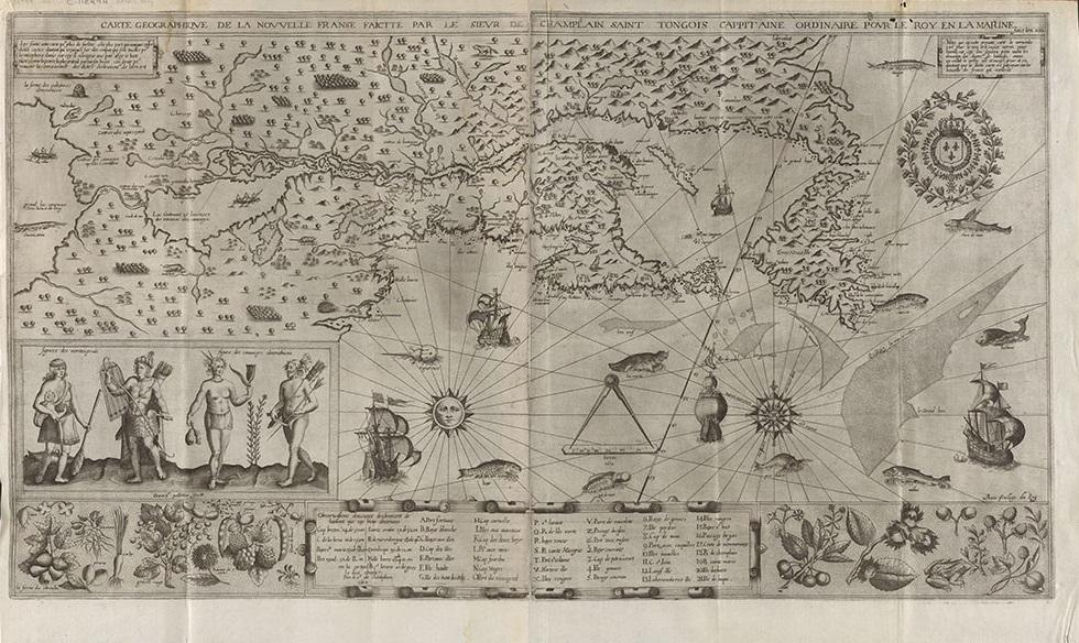 New France [ushistory org]