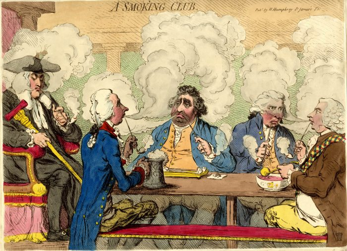 The Growth Of The Tobacco Trade Ushistory Org