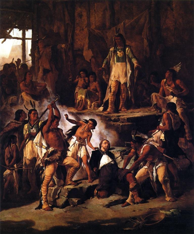 pocahontas and the powhatan dilemma summary