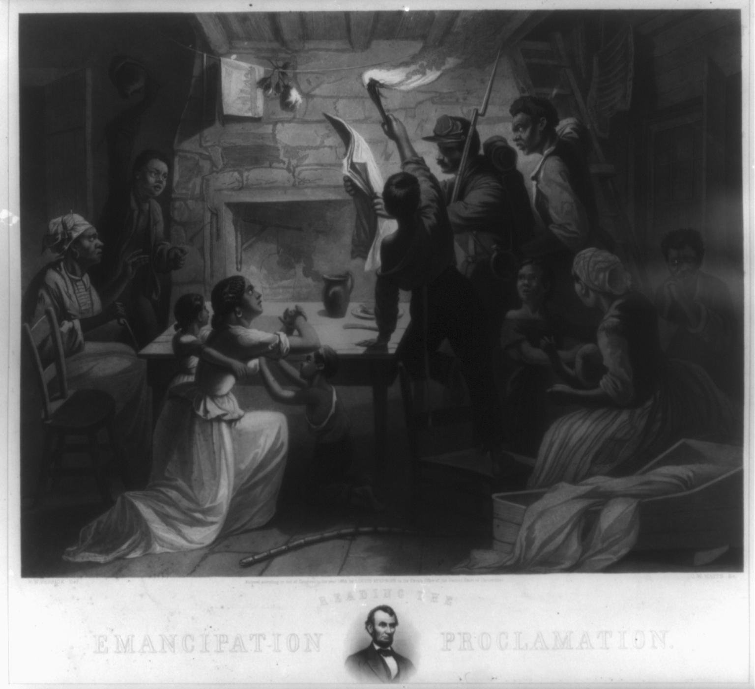 the emancipation proclamation org emancipation proclamation