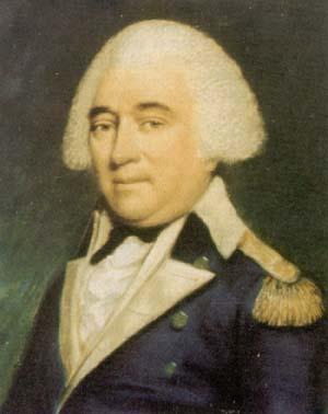 biography of general anthony wayne