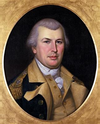 Biography of General Nathanael Greene