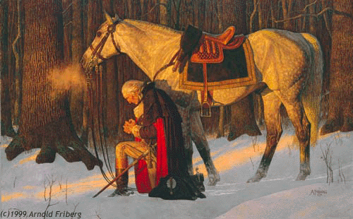 Historic Valley Forge