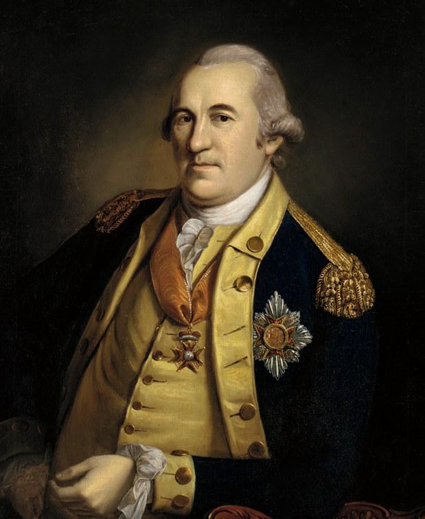 Biography of Baron von Steuben
