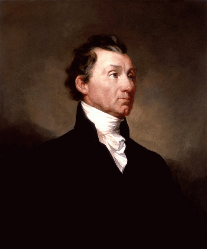 Biography of James Monroe